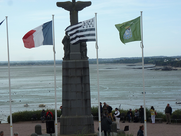 Pointe du Hock - Cancale