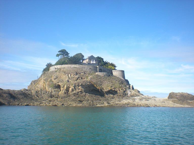 Le fort Duguesclin