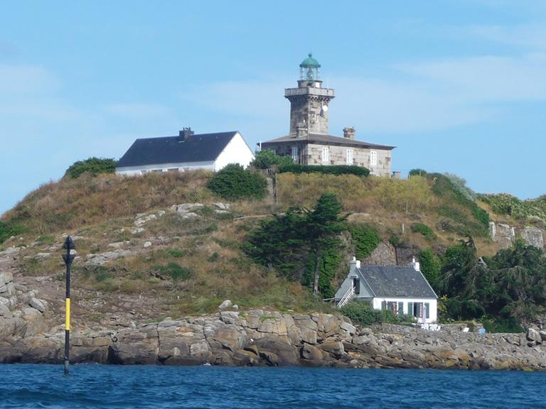 L'île de Chausey
