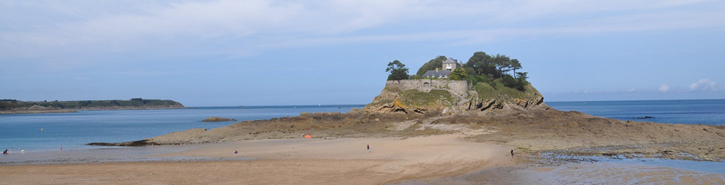 Le fort Duguesclin